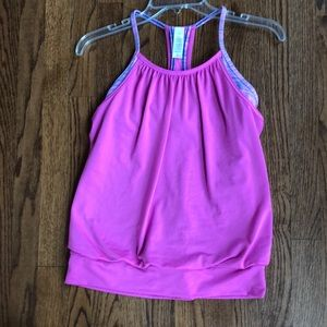 Other - Ivivva Double Dutch Tank